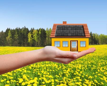 House Solar 19789085 S