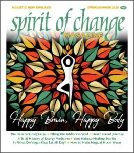 Spirit Of Change Spring 2020