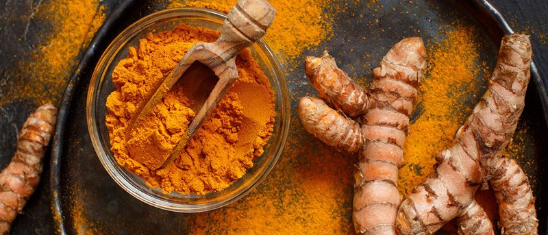 Turmeric Root Powder 132945105 S
