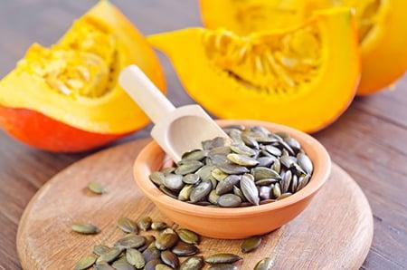 Pumpkin Seeds 22307522 S