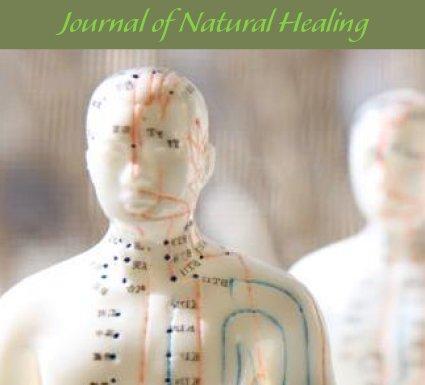 Journal Of Natural Healing Tong Ren 425x385
