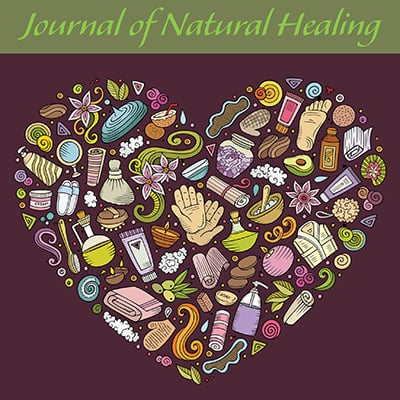 Journal Of Natural Healing Spring 400x400