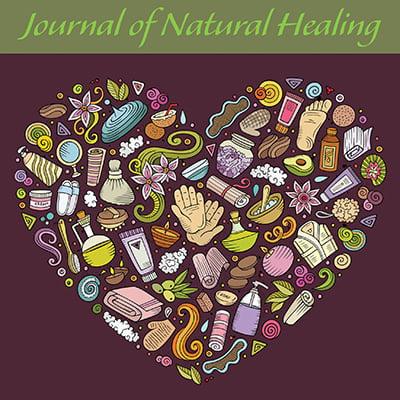 Journal Of Natural Healing Spring 400x400