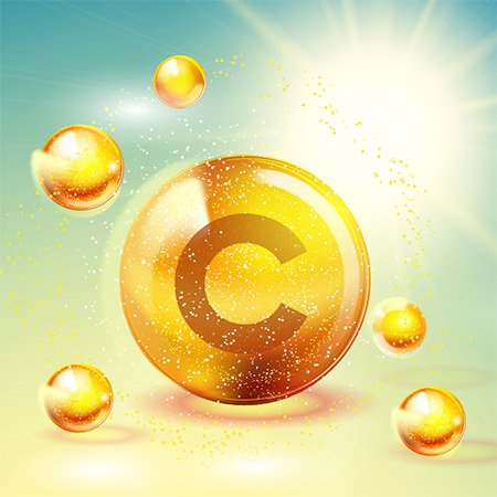 Vitamin C Sunshine