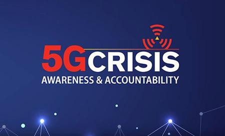 5g Crisis Summit 450