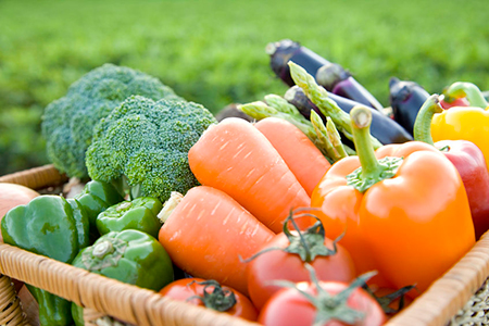 Vegetables 43407048 S