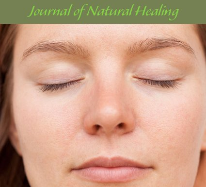 Journal Of Natural Healing Gluten Free 425x385