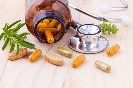 Natural Medicine 46932842 S