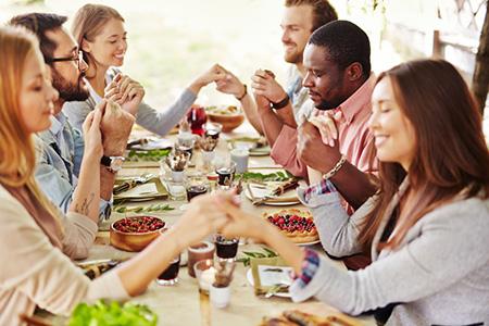 Thanksgiving Friendsgiving 44666564 S