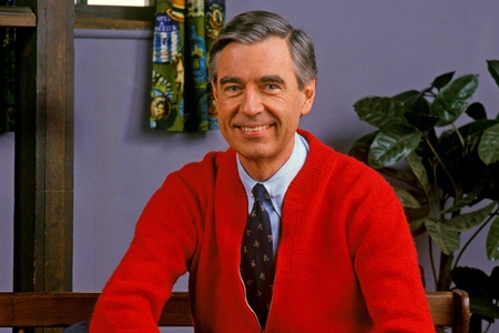 Mister Rogers 450 A1a7d582