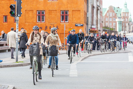 Bicycle Denmark Copenhagen 39324561 S