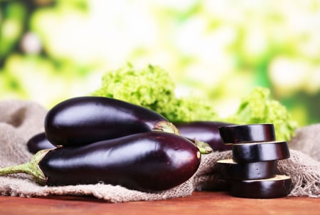 Bec Or Eggplant Extract Stunning New Way To Flush Away Skin Cancer Spirit Of Change Magazine Holistic New England