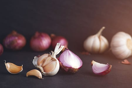 Garlic Onion 82064147 S