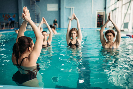 Water Aerobics 101271081 S