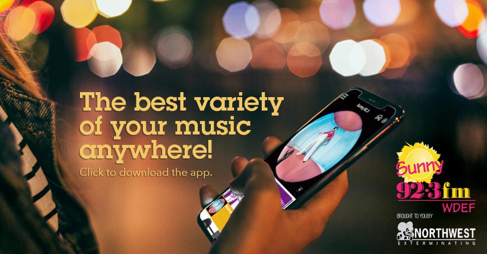 Sunny Mobile App Promo Reel