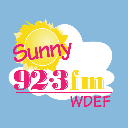 Sunny923 Facebook Logo