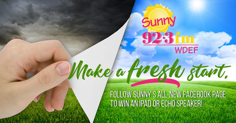 Sunny All New Facebook Promo Reel