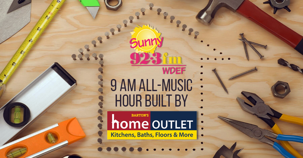 Sunny Bartons 9 Am All Music Hour Promo Reel