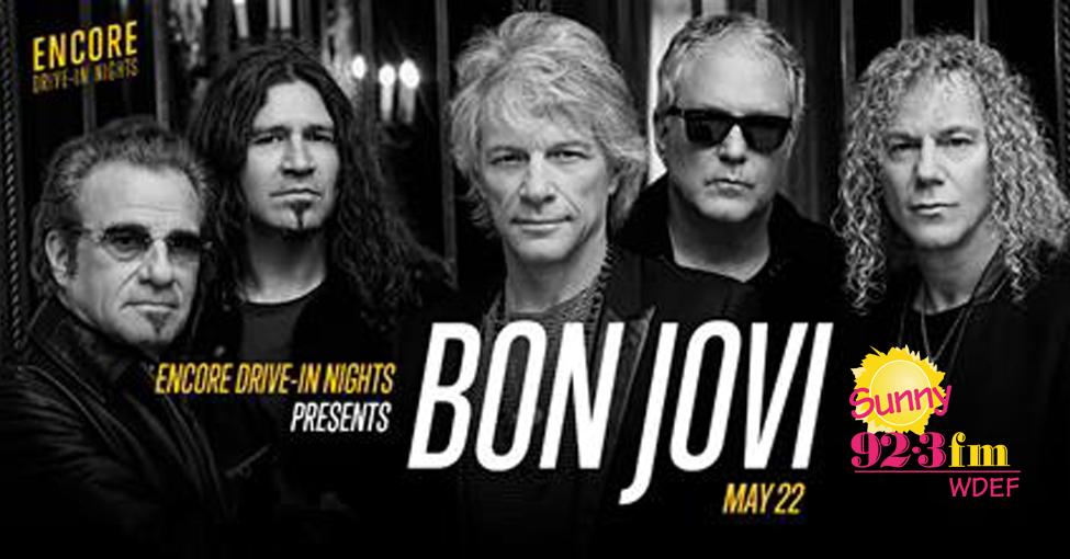 Sunny Bon Jovi Promo Reel