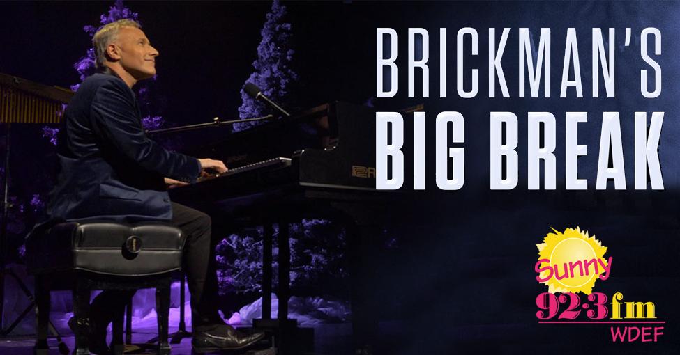 Sunny Brickmans Big Break Promo Reel