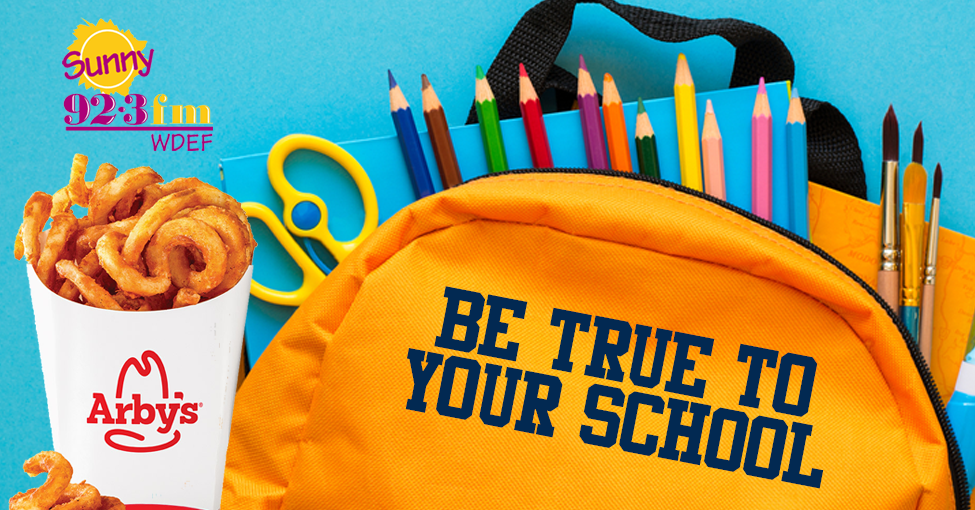 Sunny Be True To Your School Promo Reel