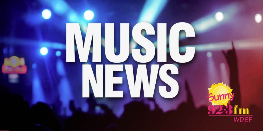Sunny Music News