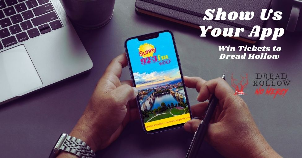 Show Us Your App Sunny 2