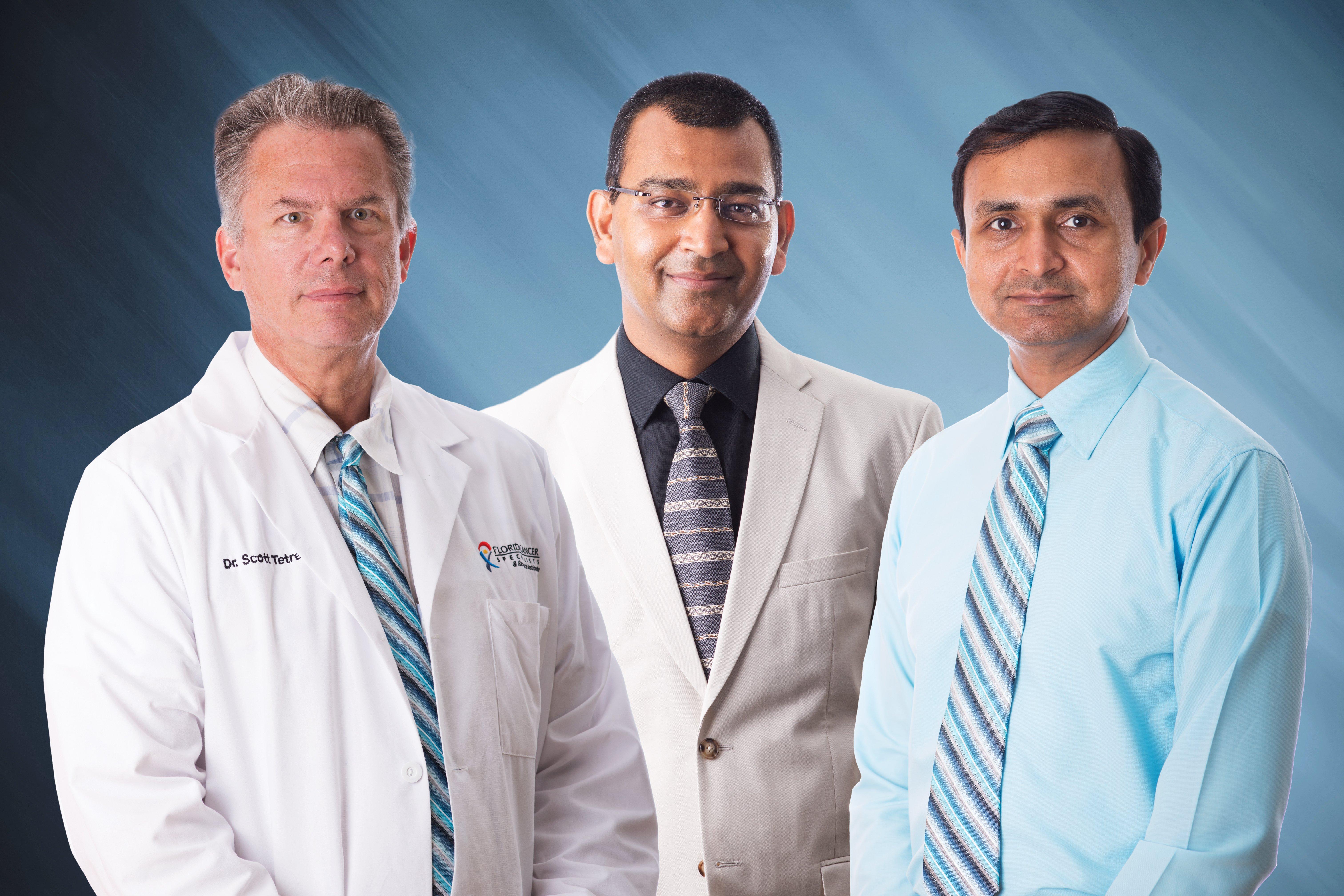 Florida Cancer Specialsts