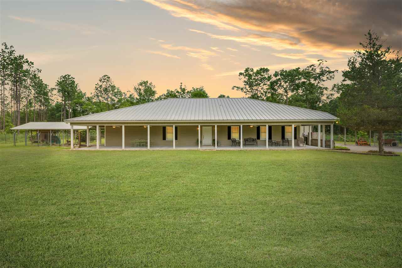 1800 Old Federal Road, Quincy, FL