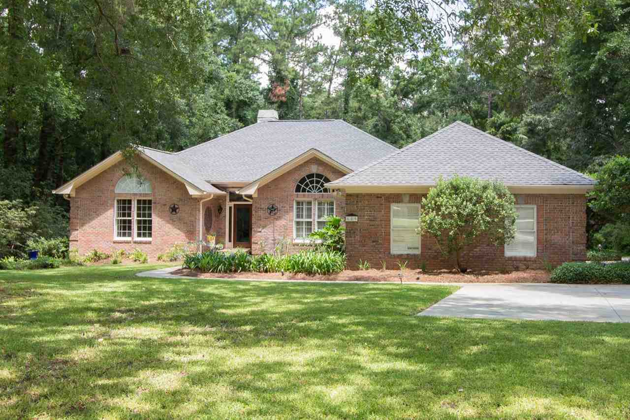 689 Forest Lair, Tallahassee, FL