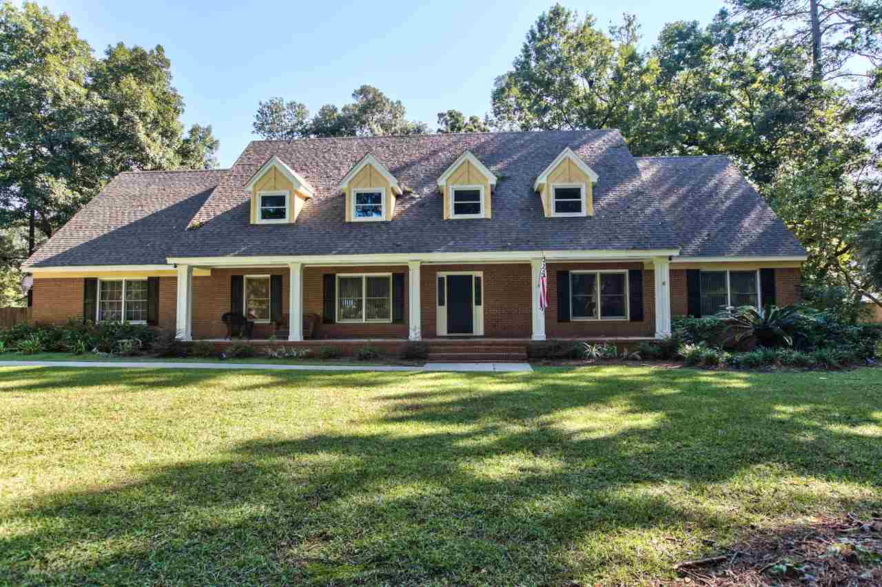 2505 Noble Drive, Tallahassee, FL