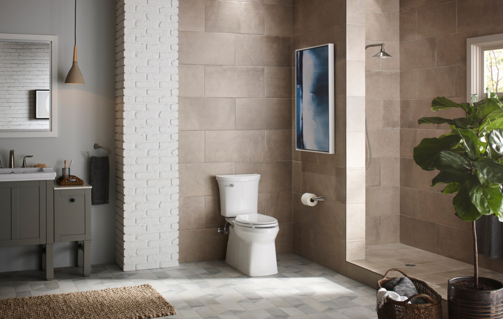 Shower Yourself With A Bathroom Makeover Tallahassee Magazine
