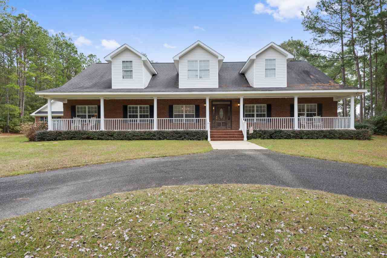 11876 Midnight Trail, Tallahassee FL