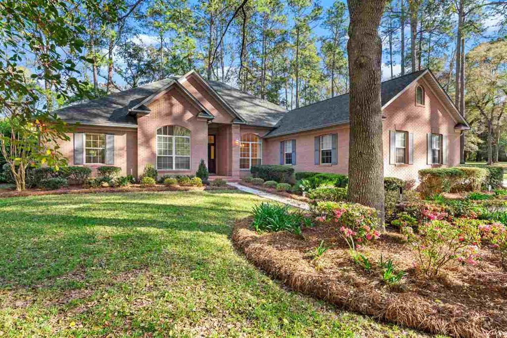 5124 Centennial Oak Circle, Tallahassee, FL