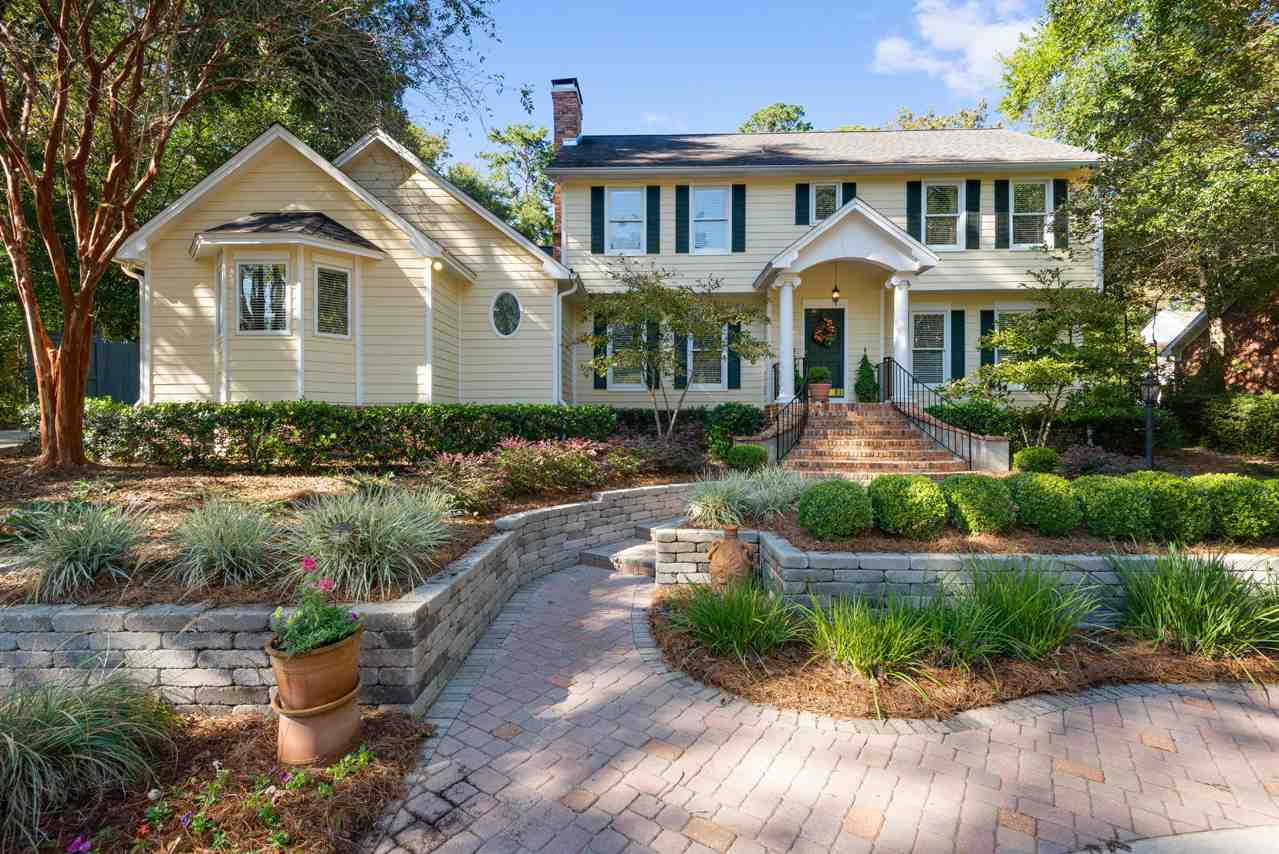 2508 Betton Woods Drive, Tallahassee, FL