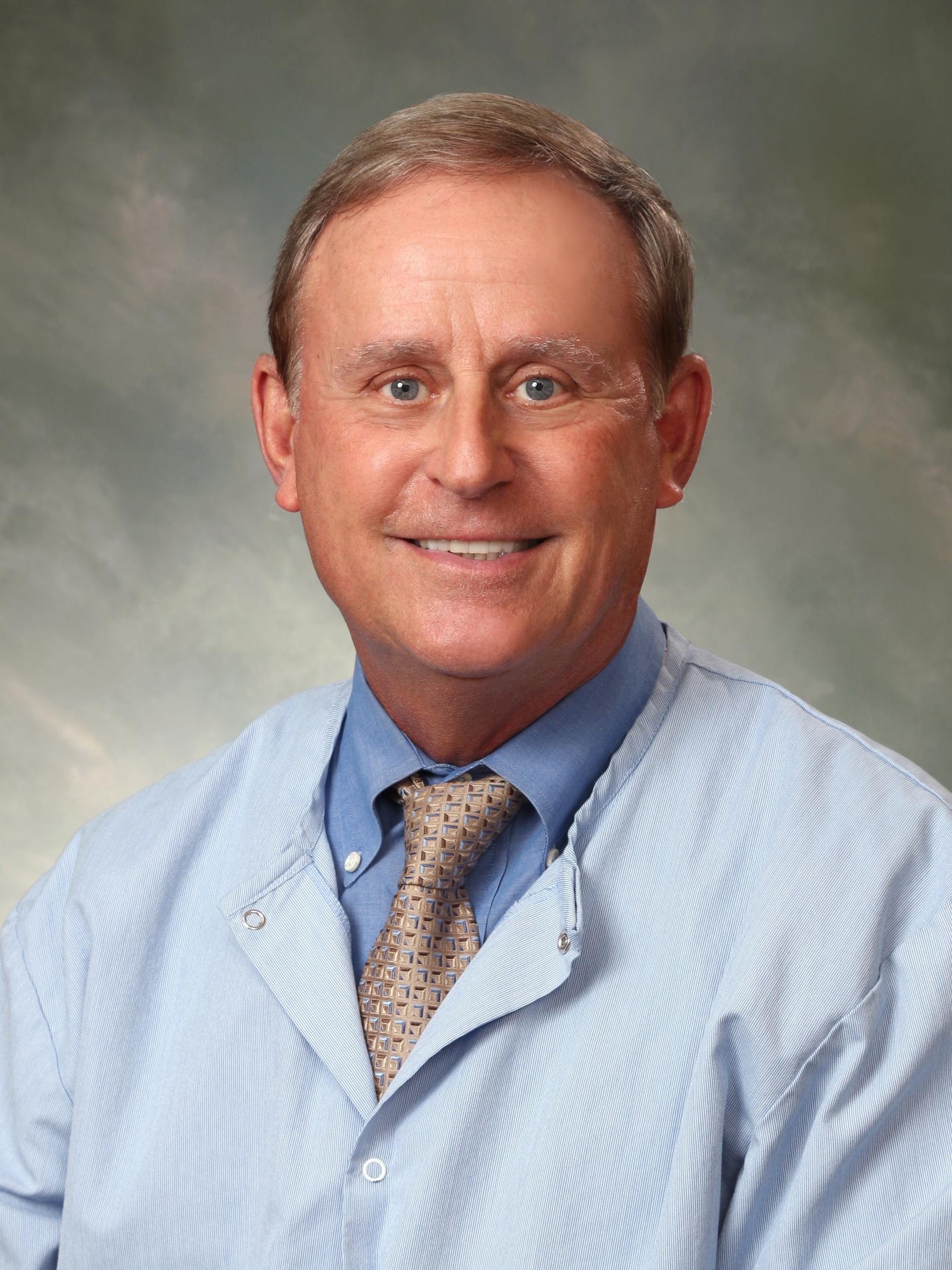 O. Glenn Beck, Jr., DMD