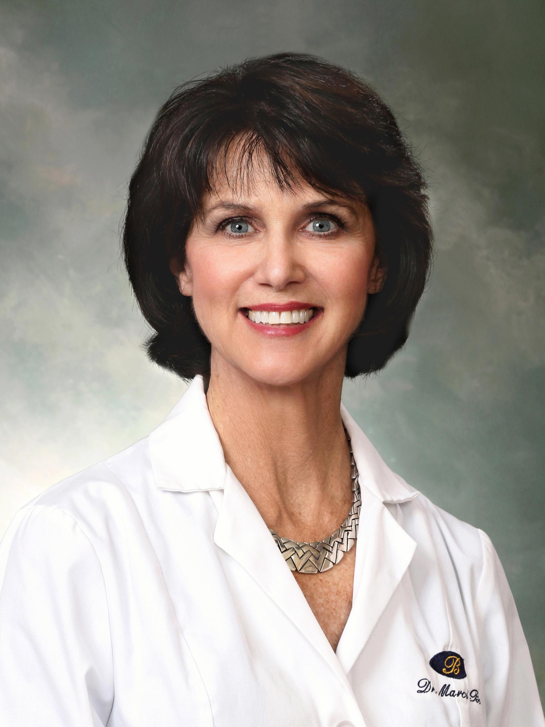 Marci Beck, DMD, MS