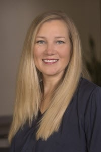Tracy M. Eckles, DDS
