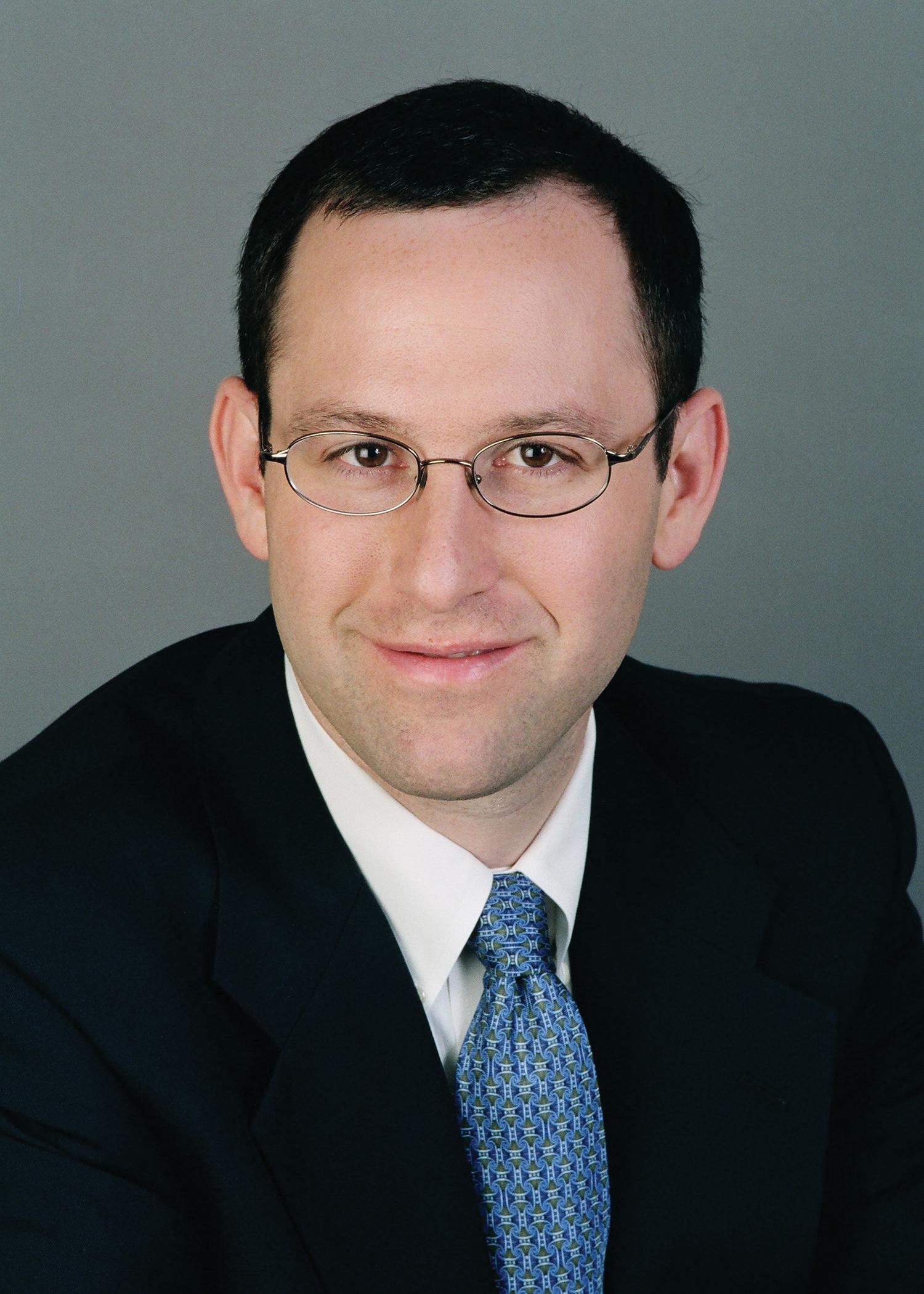 Laurence Rosenberg, M.D.