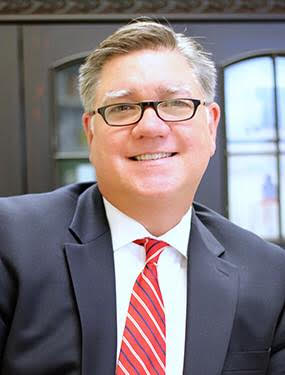 Larry Harper, MD, FACS