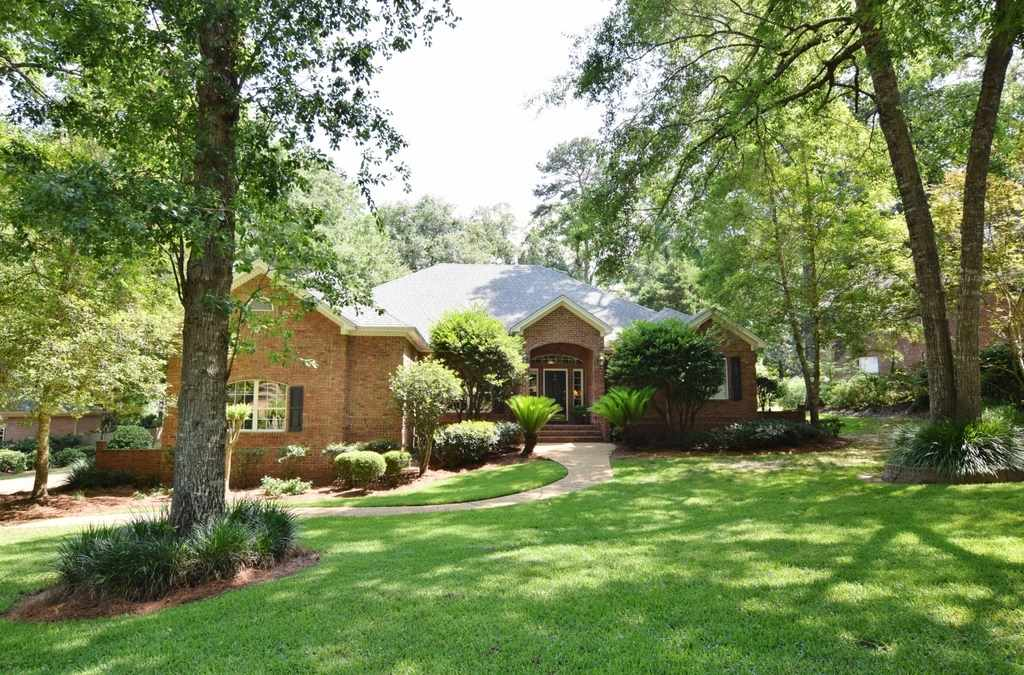 8924 Winged Foot Drive, Tallahassee, FL