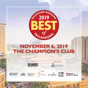 2019 Best of Tallahassee