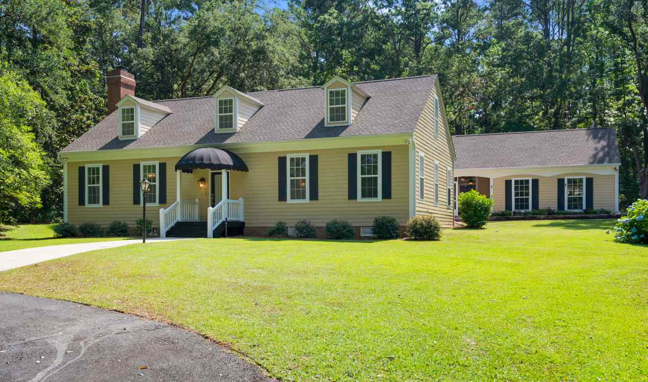 6511 Aqueduct Court, Tallahassee, FL