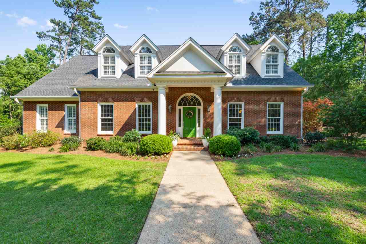 1103 Live Oak Plantation Road, Tallahassee, FL