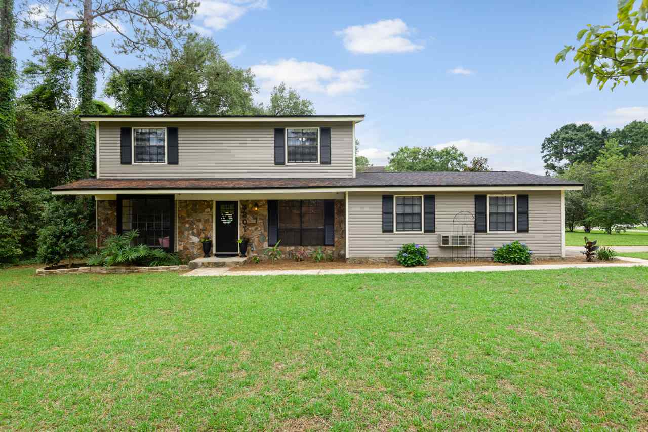 3201 Proud Clarion Trail, Tallahassee, FL