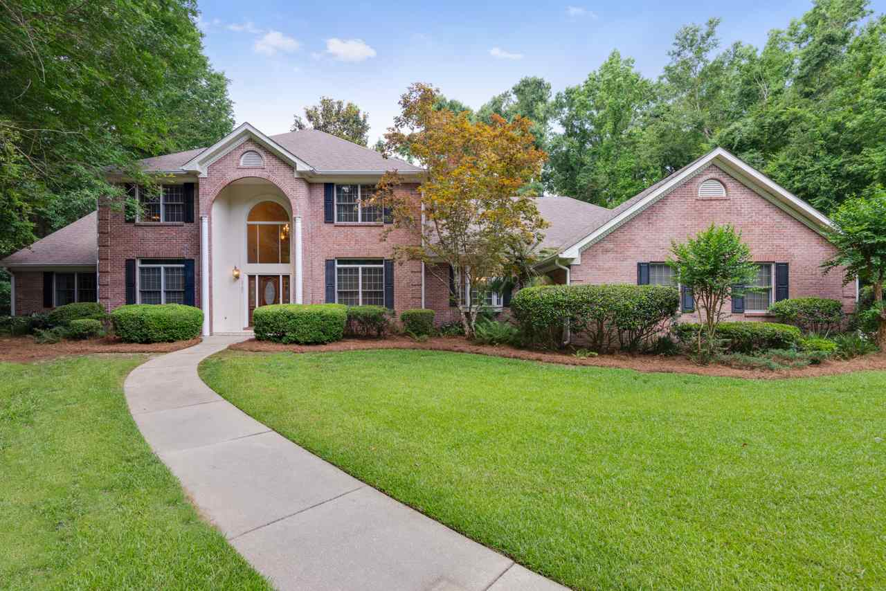 3705 Bobbin Brook Circle, Tallahassee, FL