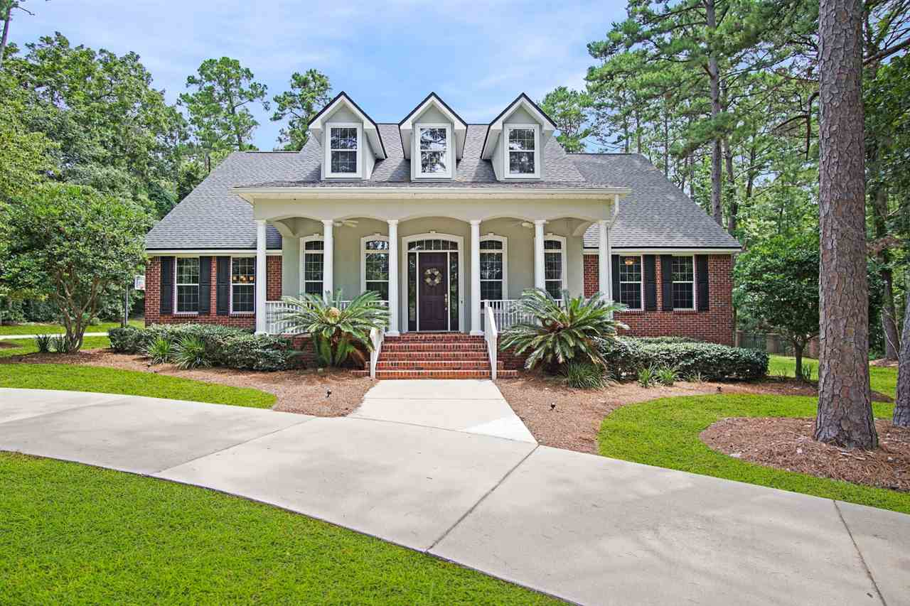 7027 Grenville Road, Tallahassee, FL
