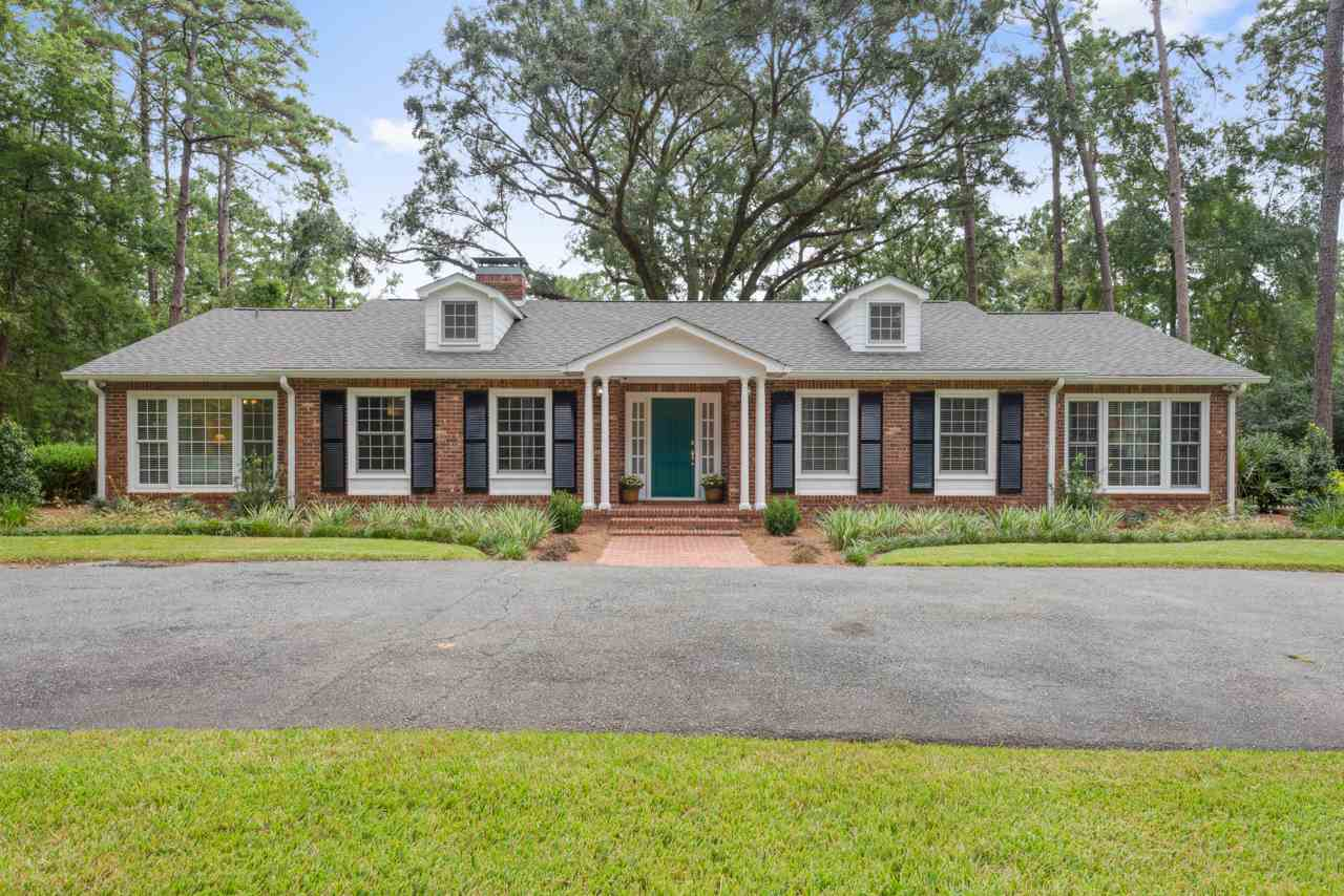 825 Live Oak Plantation Road, Tallahassee, FL
