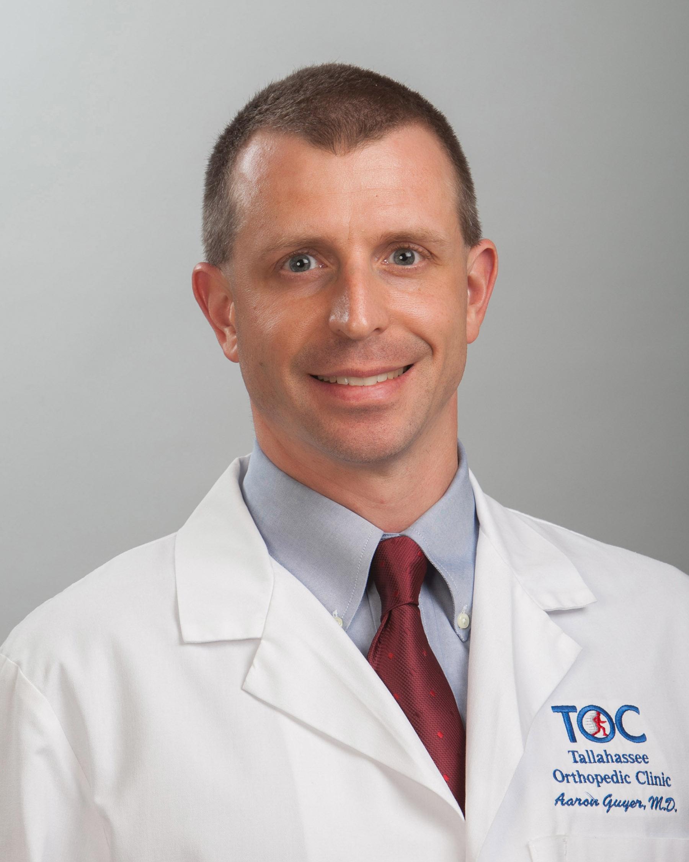 Aaron J. Guyer, M.D.