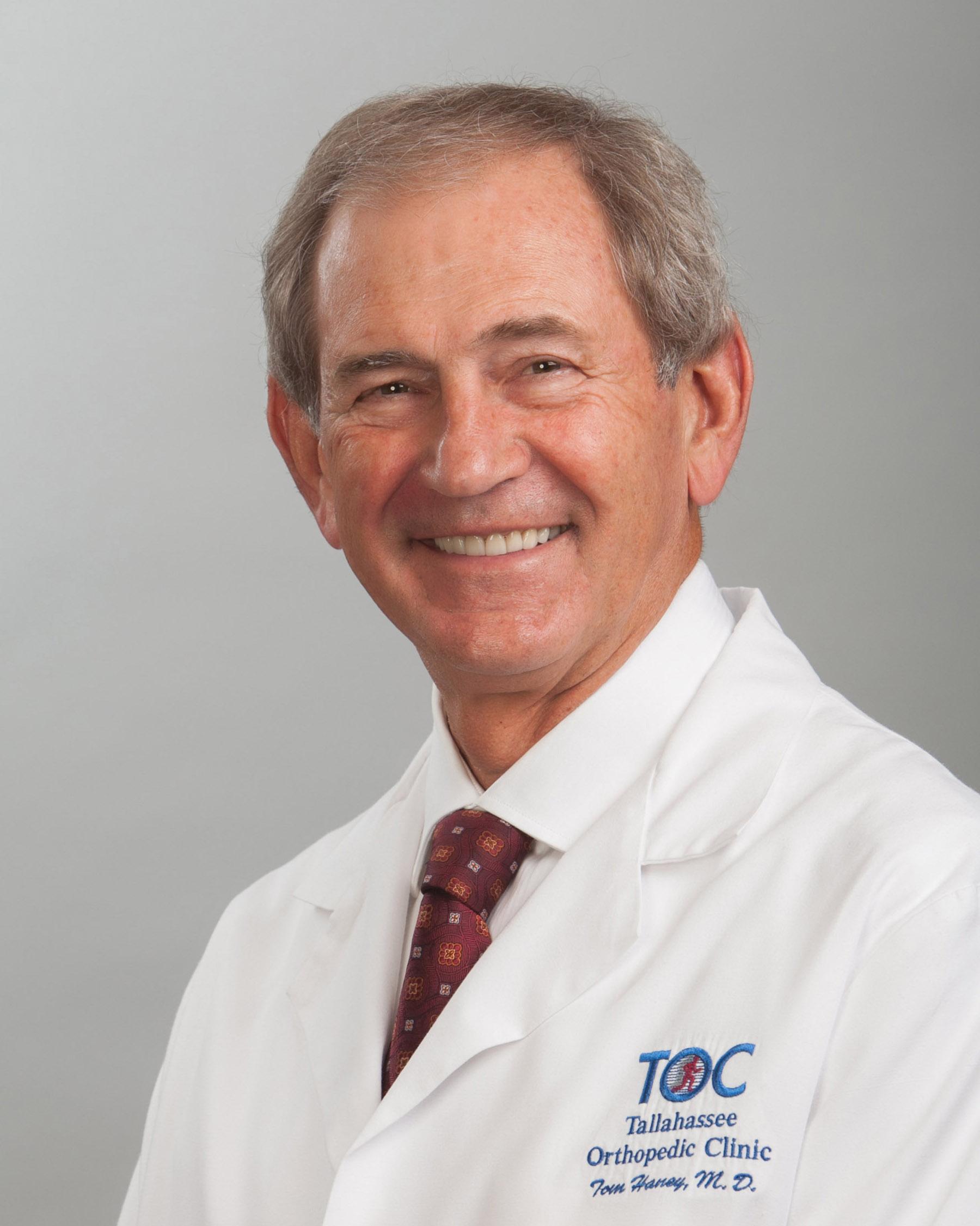 Tom C. Haney, M.D.